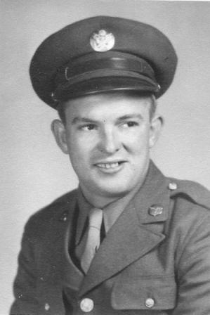 Asbury Veteran Bob Edgin